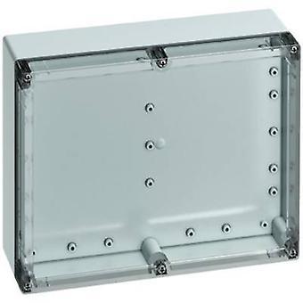 Spelsberg TG ABS 3023-9-to Fitting bracket 302 x 232 x 90 Acrylonitrile butadiene styrene Grey-white (RAL 7035) 1 pc(s)