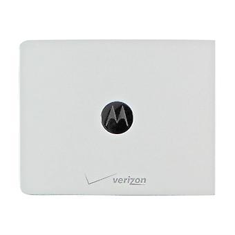 OEM Motorola Droid 2 A955 porte arrière cache-batterie - blanc (emballage en vrac)