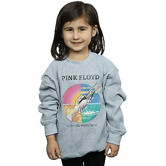 Pink Floyd meisjes Wish You Were Here Sweatshirt