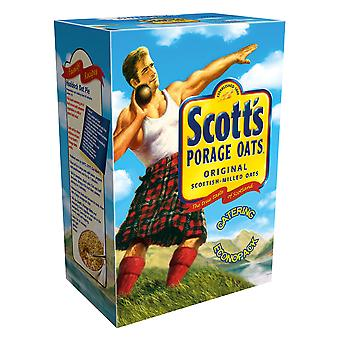 Scotts Porridge Oats Catering Pack