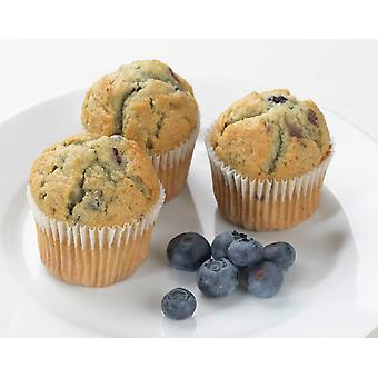Speedibake Frozen Mini Blueberry Muffins