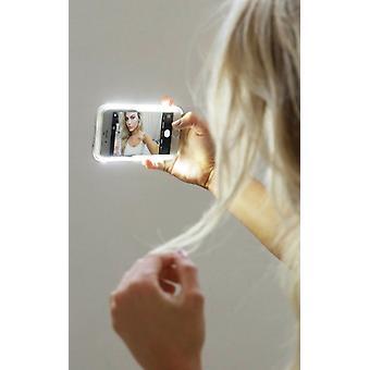 Custodia selfie in marmo - iPhone 7/8