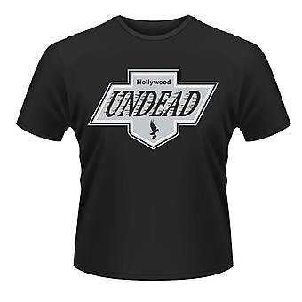 Hollywood Undead La Crest T-Shirt
