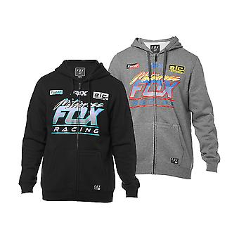 Fox Mens Jetskee Zip Fleece