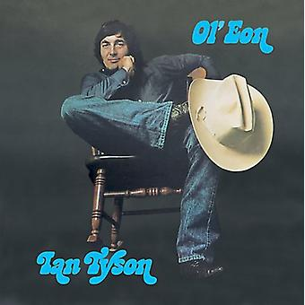 Ian Tyson - Ol' Eon [CD] USA import