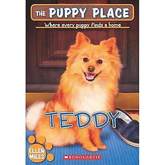 Teddy (valp plats