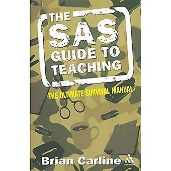 La guía del SAS a la enseñanza (guías de la enseñanza práctica de continuo)