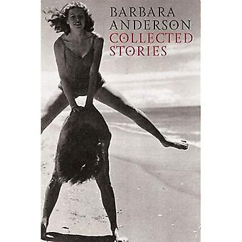 Collected Stories: Barbara Anderson