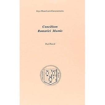 Concilium Romarici Montis