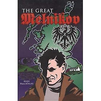 De grote Melnikov