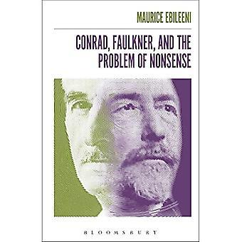 Conrad, Faulkner ja hölynpölyä ongelma