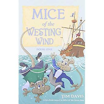 Mice of the Westing Wind: 1 (Pennant)