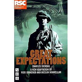 Great Expectations (Nick Hern Book)