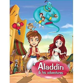 Aladdin & His Adventures