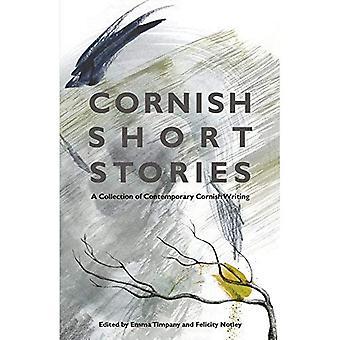 Cornish Novellit: Kokoelma nykyaikainen Cornish kirjoittaminen
