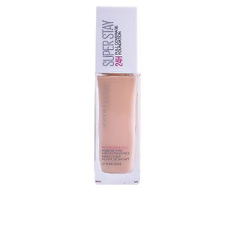 Maybelline Superstay Full Coverage Foundation #21-nude Beige For Women