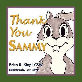Thank You Sammy by King & Brian R
