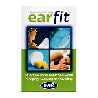 Earfit Earplugs 2Pair