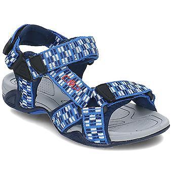 CMP Hamal Hiking 38Q995403NC universal summer kids shoes