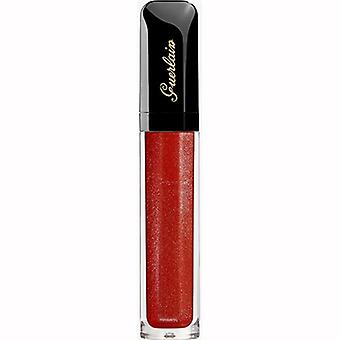 D ' Enfer de Gloss de Guerlain Maxi Shine 0.25oz/7,5 ml rojo eléctrico 921