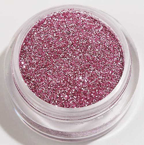 stk. fin glitter støvete rosa
