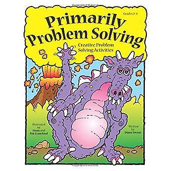 Principalement de solution de problèmes: Creative Problem Solving activités