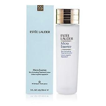 Estee Lauder Micro Essence Skin Activating Treatment Lotion - 150ml/5oz