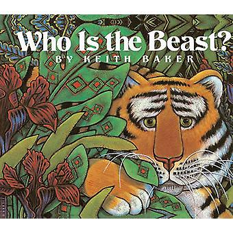 Who Is the Beast? by Keith Baker - 9780785753360 Book