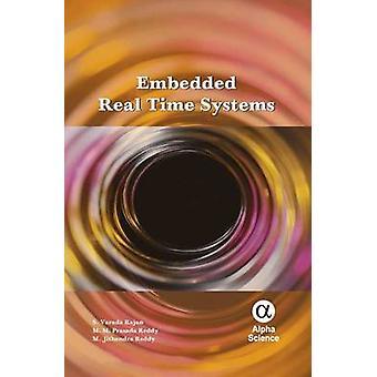 Embedded Real Time Systems by S. Varada Rajan - M. M. Prasada Reddy -