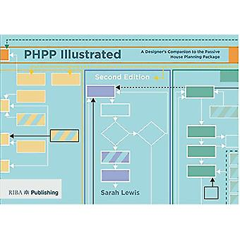 PHPP Illustrated - A designer's companion to the Passivhaus Planning P