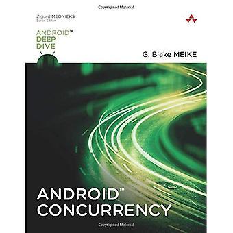Android samtidighet, 1. utgave (Android dypdykk)