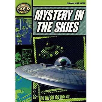 Mystère dans le ciel: étape 6 définir un (rapide)