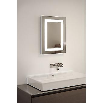 Dora Audio Shaver LED Mirror With Demist Pad & Sensor k157iaud