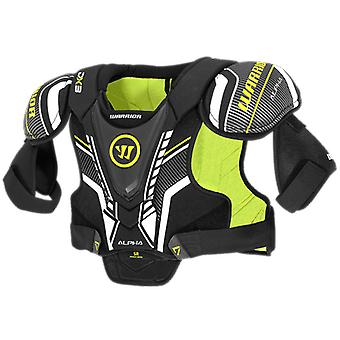Warrior Alpha DX3 Shoulder Guard Senior