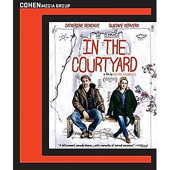 In the Courtyard [Blu-ray] [Blu-ray] USA import