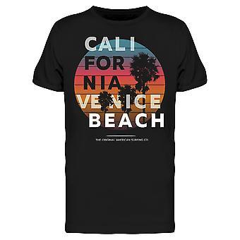 Venice Beach Sport tee miesten-kuva Shutterstockissa