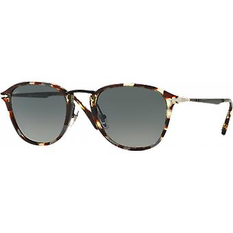 Persol 3165S medium grey/brown gradient grey