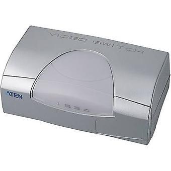 ATON VS291-AT-G 2 porter VGA-bryter 1920 x 1440 p