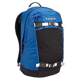 Burton Day Hiker - Unisex Backpack? Adult - Classic Blue Ripstop