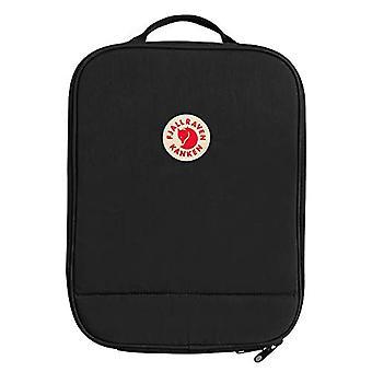 FJALLRAVEN Photo Insert Backpack Camera Organizer - Unisex Adult - Black - One Size