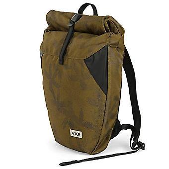 Aevor Rolltop - Unisex Backpack - Grey-Green - One Size
