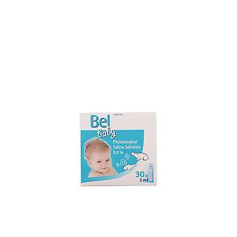 Bel Bel Baby Suero Fisiológico Ampollas 30 X 5 Ml Unisex