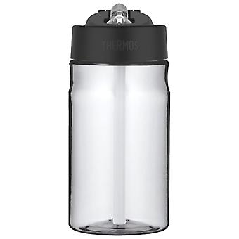 Thermos Clear Hydration Bottle With Straw 355ml