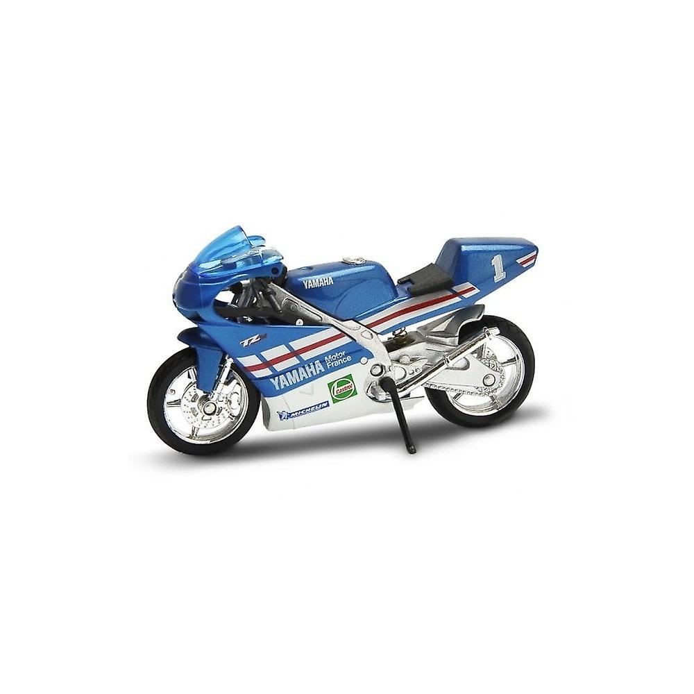 Welly Model  '94 Yamaha TZ250M  1:18