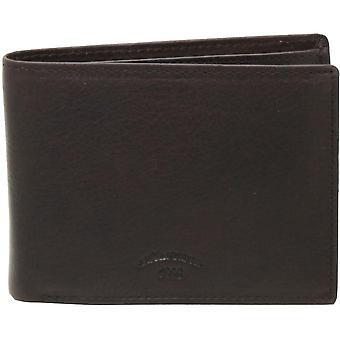 Portfolio 1 Pocket Zipp e 9 Cc The Leather Tanner