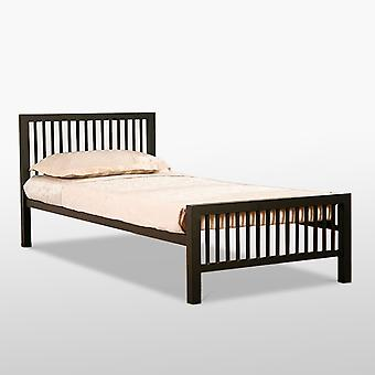 Meridian Bed-metal