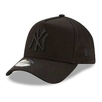 New Era Trucker Kids Cap - A-FRAME New York Yankees