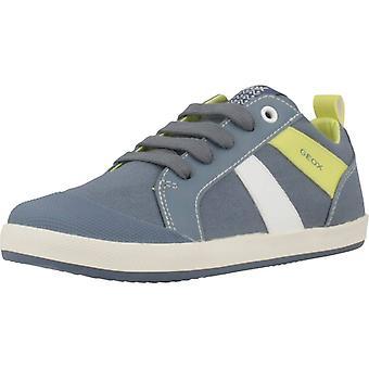 Geox schoenen J Kiwi kleur C4b3s