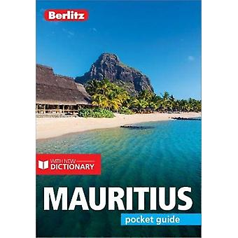 Berlitz Pocket Guide Mauritius Travel Guide with Dictionary