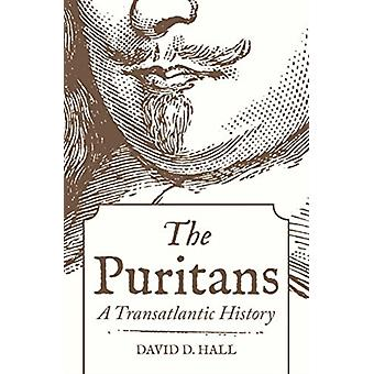 The Puritans by Hall & David D.